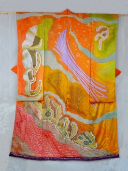 Kimono web