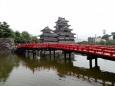Matsumoto castle 14