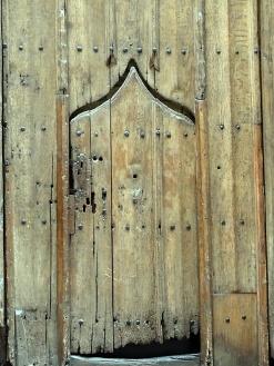 va-old-door